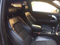 Audi A3 2.0 Tdi S Line - fully loaded- 140 bhp diesel