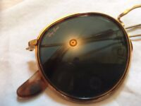 Ray Ban W1675 Sunglasses *Discontinued Design*