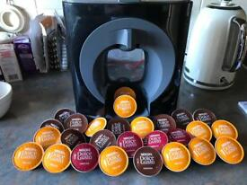 Nescafé Dolce Gusto machine (money going to charity)