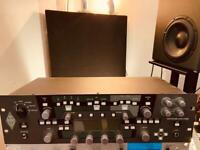 Kemper powered rack profiler profiling amp amplifier