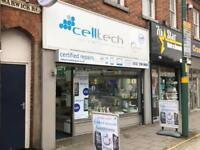 Acocks Green High St Shop To Rent