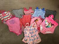 Girls clothes bundle (5 to 6 years)