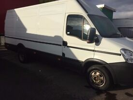 FOR SALE IVECO DAILY 50.2010. 10 REG