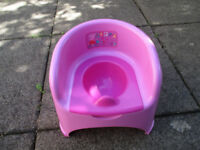 PEPPA PIG POTTY IN GOOD CLEAN CONDITION - NORTHAMPTON