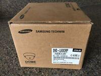 Samsung Techwin SND-L6083RP 2-Megapixels Colour IR Day/Night FullHD 1080p iPOLIS CCTV Dome Camera