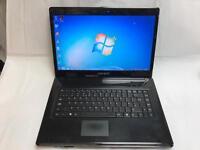 Advent Quick Laptop, 3GB Ram, 320GB, Windows 7, Microsoft office, Very Good Condition,HDMI