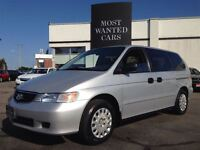 2004 Honda Odyssey LX | NO ACCIDENTS | VERY CLEAN