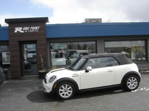 2012 MINI COOPER S Super charged