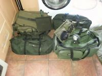 carp fishing items