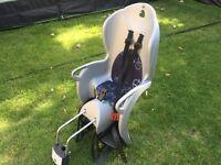 Hamax Kiss bike seat £15
