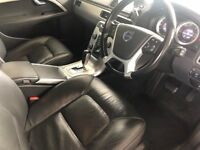 VOLVO XC70 2.4 D5 SE LUX AWD 5d AUTO 212 BHP NAVIGATION SYSTEM + BLUETOOTH + FULL SERVICE RECORD +