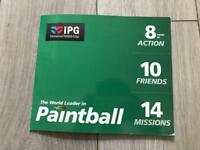 Paintball Tickets & Free Paintballs Day Out