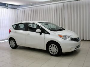 2014 Nissan Versa NOTE SV 5DR HATCH