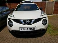 2015 Nissan Juke Tekna 1.5L Diesel for sale!!!
