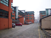Outside parking space in Ancoats 24/7 for £80 per month
