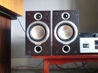 Tannoy V1 Speakers - 3 months old from boxed - with add on options