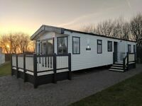 ** Carnaby Lifestyle 2017 ** Brand New Static Caravan Holiday Home LIVERPOOL SOUTHPORT PRESTON