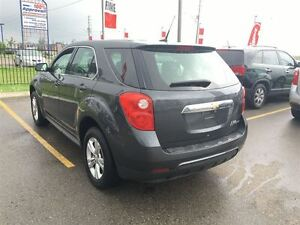 2010 Chevrolet Equinox LS, 4 Cyl Great on Gas, Runs Great Very C London Ontario image 3