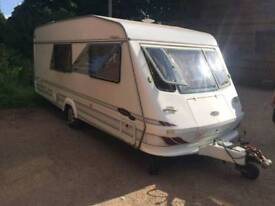 1999 Elddis Typhoon GT 4 berth