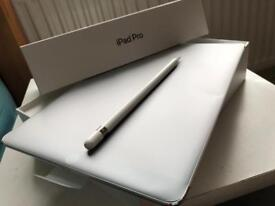 Brand new iPad Pro 10.5 WiFi + cellular with Apple Pencil