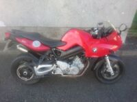 F800s for sale