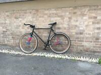 Used State Bicycle fixie for sale