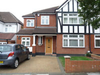 Very Well presented 5 BED semi detached house in KENTON