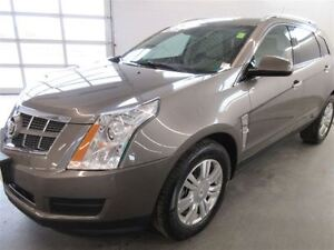 2012 Cadillac SRX Luxury Collection! BACK-UP! ALLOY! LEATHER!