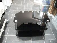 TV Stand Suitable for TVs up to 43 Inch
