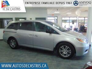 2011 Honda Odyssey EX* CAM DE RECUL, 8 PASS, MAGS