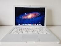 Apple Macbook White 2007