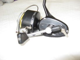 FISHING REEL,VINTAGE MITCHELL 300a