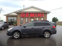 2014 Subaru Outback 3.6R Limited AWD Leather Roof Navi Camera Bl