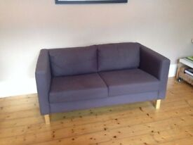 COMPACT 2-SEATS IKEA SOFA
