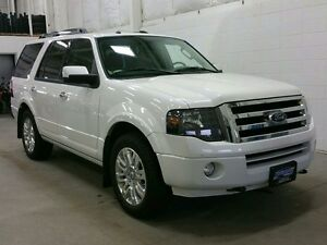 2013 Ford Expedition 4WD 4dr Limited W/ LEATHER