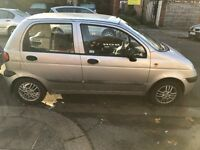DAEWOO MATIZ 1.0 LONG MOT NOV 2017
