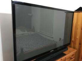"""52"""" Series 4 HD Ready 3D Plasma TV with Freeview HD"""
