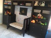 Tutti bambini toddler bed REDUCED!!!!!