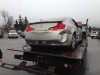 2003 Infinity G35 coupe for parts