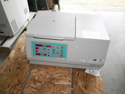 Hermle Z323k High Performance Refrigerated Centrifuge 44 Position Rotor