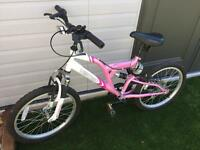 Kids bicycle 18""