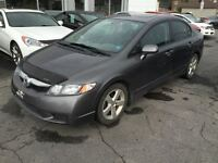 2010 Honda Civic Sport * Toit-Ouvrant * Sunroof *