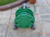 Hozelock garden Hose tidy these are about £30 new