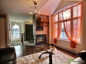 260 000$ - Jumelé à vendre à Jonquière Saguenay Saguenay-Lac-Saint-Jean image 4