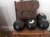 Crown Bowls