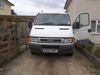 IVECO DAILY 2002 For Sale!!