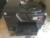 HP OFFICEJET PRO 8600 PRINTER PRINT/FAX/SCAN/COPY/WEB WIRELESS WIFI PRINTER SMETHWICK £40