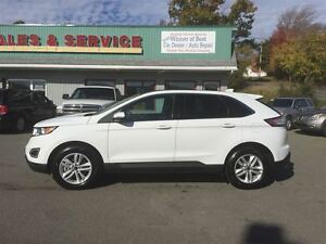 2016 Ford Edge SEL/AWD