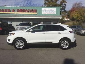 2016 Ford Edge SEL/AWD