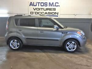 2010 Kia Soul 2.0L,full (garantie 1 an inclus)